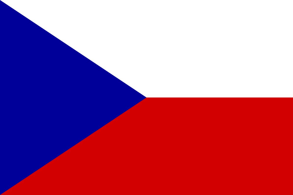 Egenanställd i Tjeckien