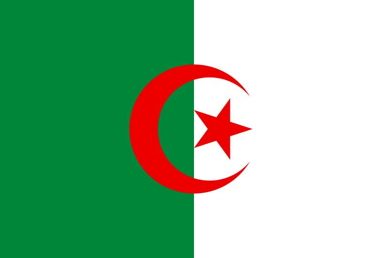 Egenanställd i Algeriet