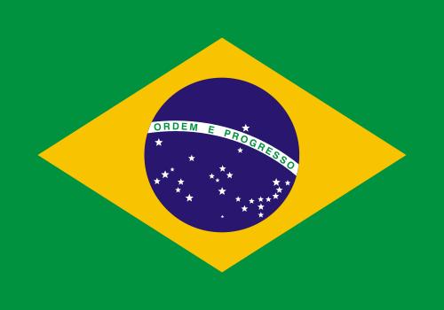 Egenanställd i Brasilien
