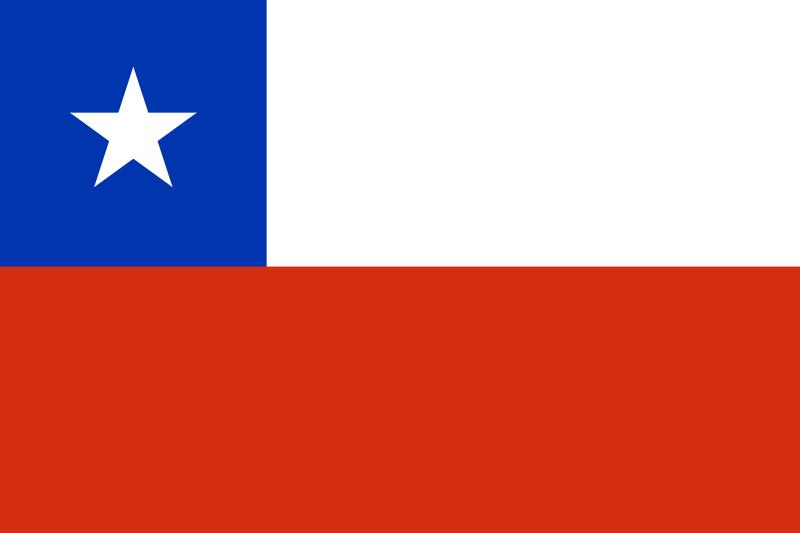 Egenanställd i Chile