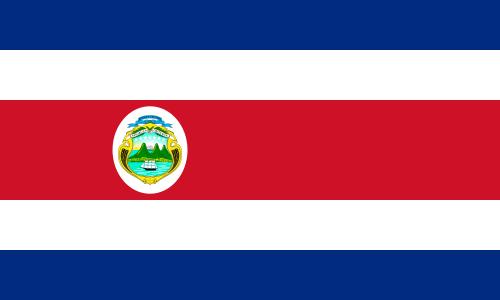 Egenanställd i Costa Rica