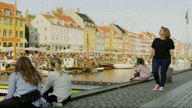 Egenanställd i Danmark