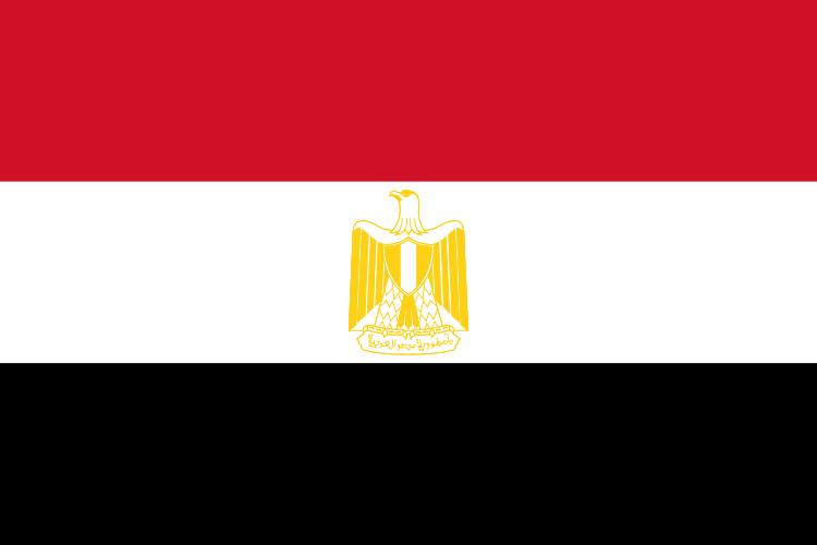 Egenanställd i Egypten