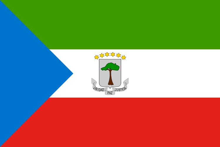 Egenanställd i Ekvatorialguinea