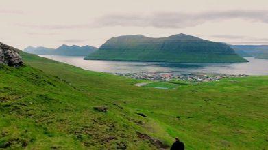 Jobba på Färöarna