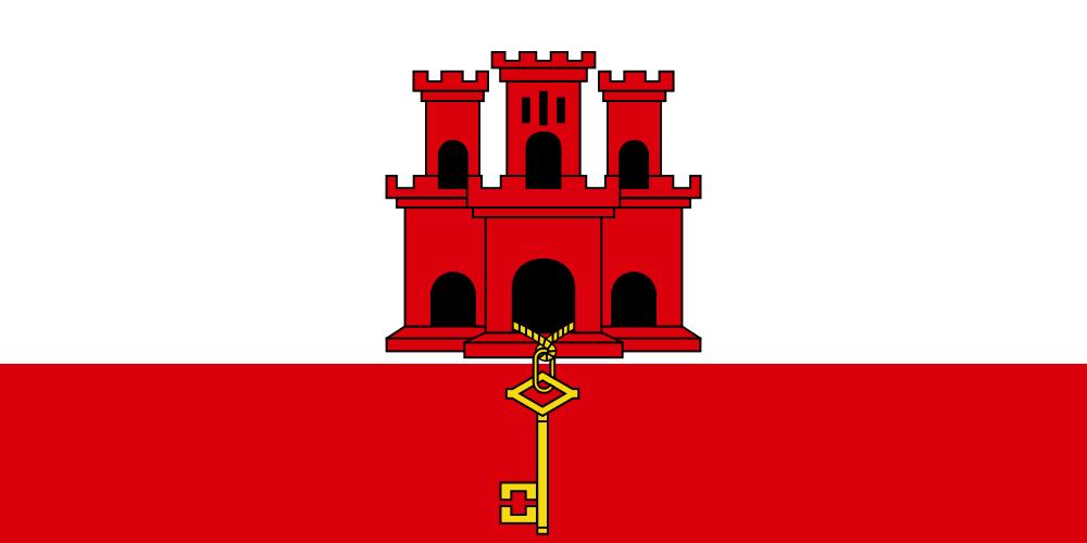 Egenanställd i Gibraltar