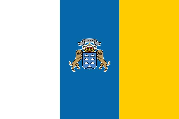 Egenanställd på Gran Canaria