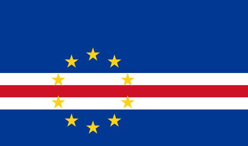 Egenanställd i Kap Verde