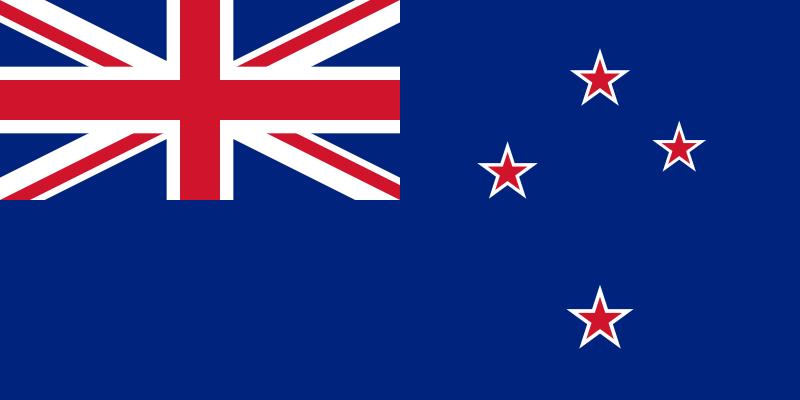 Egenanställd i Nya Zeeland