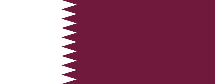 Egenanställd i Qatar