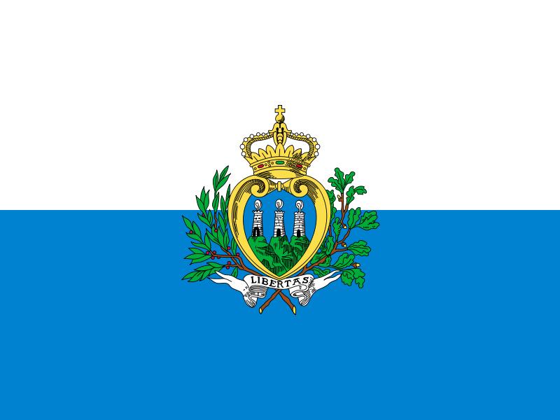 Egenanställd i San Marino