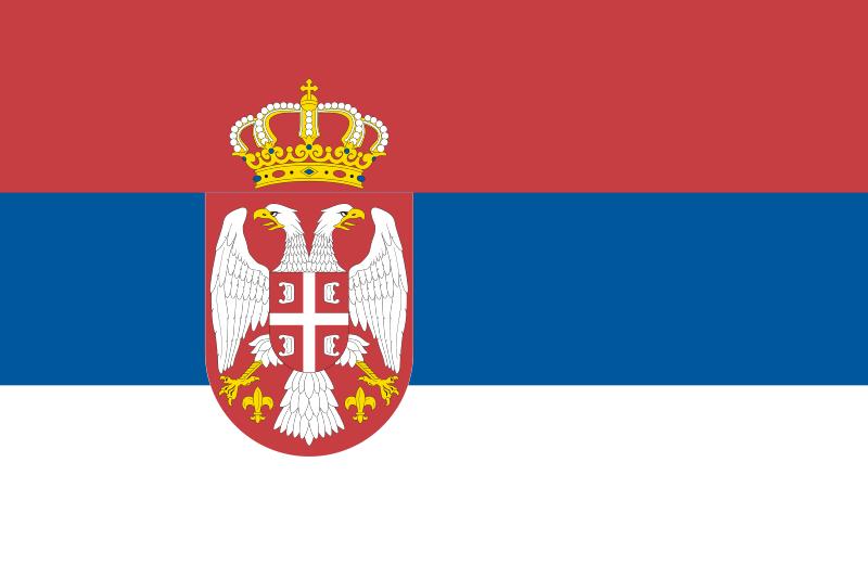 Egenanställd i Serbien