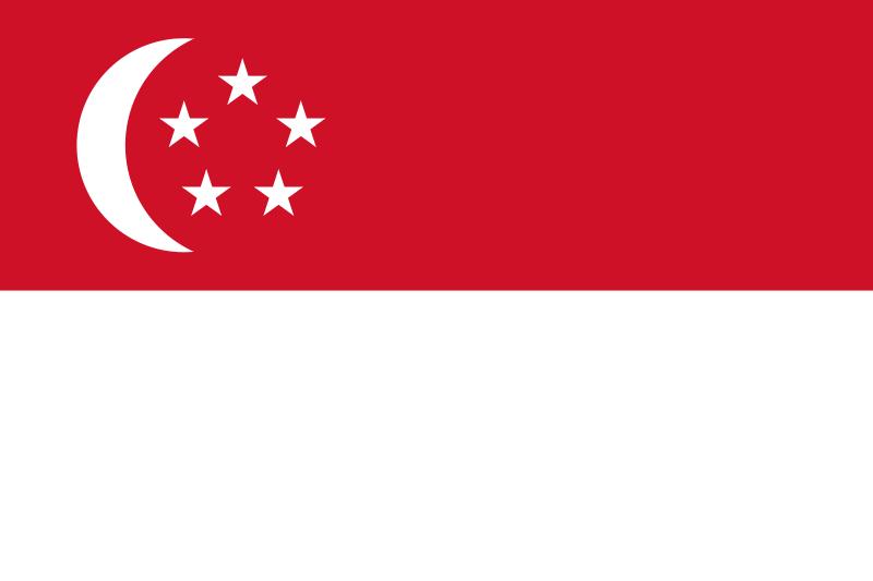 Egenanställd i Singapore