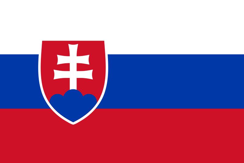 Egenanställd i Slovakien