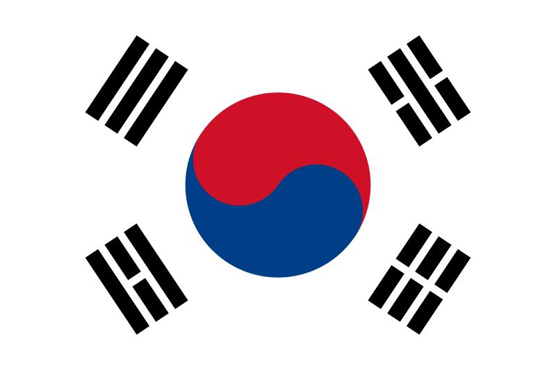 Egenanställd i Sydkorea