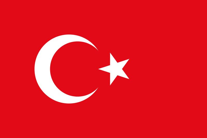 Egenanställd i Turkiet
