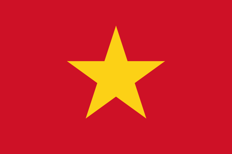Egenanställd i Vietnam