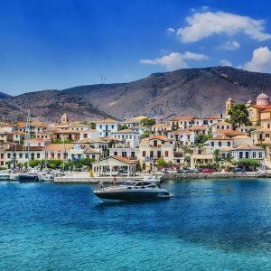 Grekland - Aten