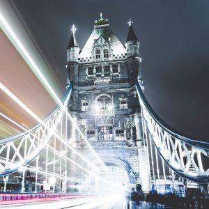 Storbritannien - London