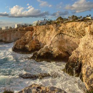 Cypern - Nicosia
